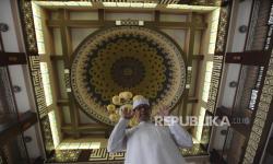 Bagaimana Jika Lupa Membaca Al-Fatihah Saat Sholat?
