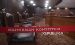 Dua Sengketa Pilbup Sabu Raijua Disidangkan MK Senin Depan