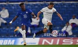Susunan Pemain Rennes vs Chelsea: Thiago Silva Jadi Starter