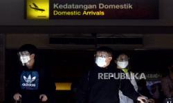 AP I Harapkan Stimulus Gairahkan Aktivitas Penerbangan