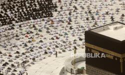 Sosok Dibalik Lancarnya Ibadah Haji 2021