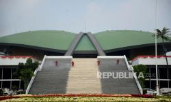 DPR Diminta tak Masukkan RUU yang Picu Resistensi Publik
