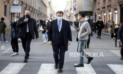 PM Italia Dikabarkan akan Mengundurkan Diri