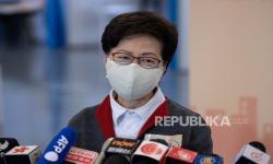 Hong Kong Dakwa Puluhan Aktivis Pro-Demokrasi