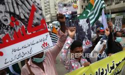 Negara Islam Bahas Pelanggaran HAM di Kashmir