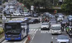Polda Metro: Peniadaan Ganjil Genap Hingga 12 Juni