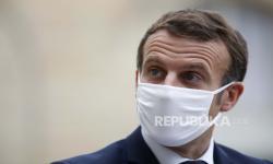 Prancis: Macron tak Sasar Semua Islam, Hanya Muslim Radikal