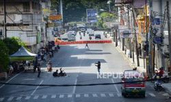 Pemkot Bandung Konsultasi ke Pusat Soal Pedagang Pasar Baru