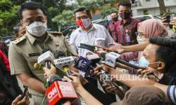 Riza Patria Ingatkan Kader Gerindra Harus Terus Kawal Anies