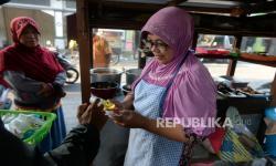 Puluhan Pasar Rakyat Kulon Progo Terancam Lumpuh