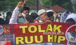 Empat Fraksi di DPR Tolak RUU HIP Masuk Prolegnas 2021