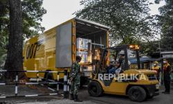 Vaksinasi Covid-19 di Kota Bandung Hampir Capai 80 Persen