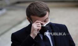 3 Kelompok Muslim Prancis Tolak Piagam Nilai-Nilai Republik