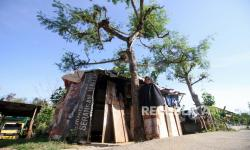 Kapolres Cianjur Renovasi Rumah 3x4 yang Dihuni 9 Orang