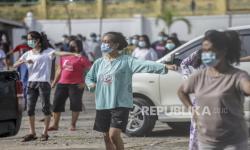 Batam Pastikan Asrama Haji Masih Cukup untuk Rawat OTG