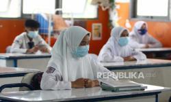 Kalbar Hentikan Sementara Pembelajaran Tatap Muka di Sekolah