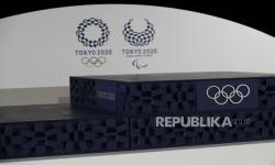 Tokyo Batalkan Semua Acara Nonton Bareng Olimpiade
