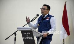 Ridwan Kamil Pastikan Jokowi Resmikan Pelabuhan Patimban