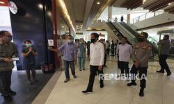 New Normal, Jokowi: Kurva RO Kota Bekasi Sudah di Bawah 1