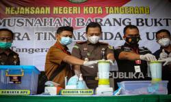 Kejari Tangerang Selidiki Dugaan Pungli Bansos