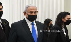 ICC Selidiki Kejahatan Perang di Palestina, Isreal Meradang