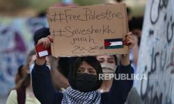 Pria Lebanon Ditembak Tentara Israel