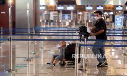 Dampak Vaksinasi Covid-19 untuk Para Pelancong di Amerika