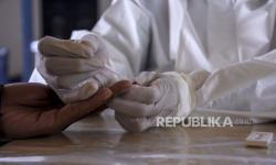 38 Tenaga Kesehatan RSUD Kota Yogyakarta Positif Covid-19