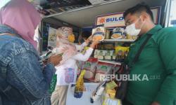 Pemkab Pamekasan Luncurkan Pasar Murah Ramadhan