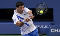 Djokovic ke Perempat Final Italian Open Lewat Duel Ketat