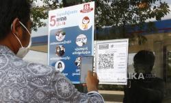 Kamboja Berlakukan<em> Lockdown</em> di Ibu Kota