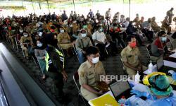 Puluhan ASN Pemkot Yogyakarta Positif Covid-19