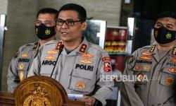 Ketua Projamin Ambroncius Terancam Hukuman 5 Tahun Penjara