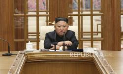 Berat Badan Kim Jong-un Disebut Turun, Diet atau Sakit?