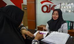 Hingga April Pembiayaan Multifinance di Jambi Rp 135,7 T