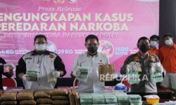 Polri: Penerapan TPPU Pada Bandar Narkoba Agar Jera