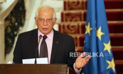 Tanggapi Aliansi Indo-Pasifik, Uni Eropa Diminta Bersatu