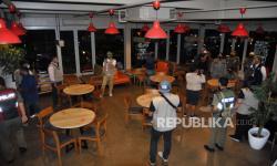 Kota Bandung Masuk Kembali Zona Merah Covid-19