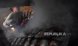In Picture: Kampung Ikan Asap Terapkan Konsep <em>Zero Waste</em>