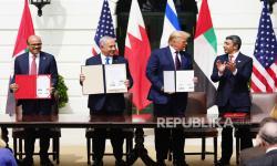 Satu Lagi Negara Arab akan Buka Hubungan dengan Israel