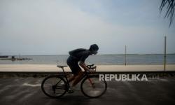 Fakta Bersepeda yang Disebut Membuat Kaki Lebih Besar