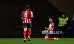 Jadwal La Liga Spanyol Akhir Pekan Ini