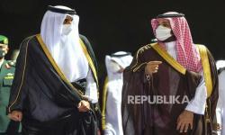 Qatar Tunjuk Dubes untuk Mesir Pertama Sejak Krisis Teluk