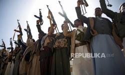 Arab Saudi Berhasil Cegat Ribuan Serangan Houthi