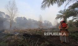 BMKG Tegaskan Suhu Panas Indonesia Bukan dari <em>Heatwave</em>