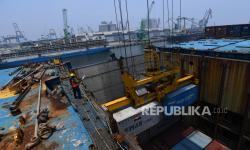 Surplus Dagang Dinilai Berkat Peningkatan Kinerja Ekspor
