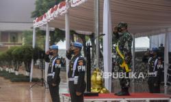 In Picture: Monumen Pahlawan Revolusi Jelang Peringatan Hapsak (2)