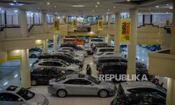 BCA Syariah Fasilitasi Pembiayaan Kendaraan di Garasi.id