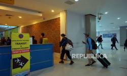 Satgas: 11 Penumpang Pesawat Masuk Kota Sorong tanpa Izin