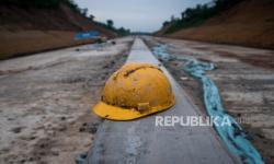 Pembangunan Jalan di Garut Dilanjutkan